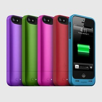Mophie Juice Pack Helium Rechargeable IPhone Case
