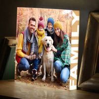 Personalized Photo Light Box