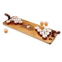 Mini Beer Pong
