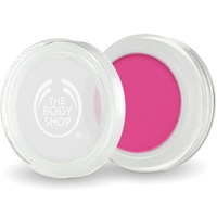 The Body Shop Hair Chalk In Tickle Me Pink