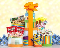 Candy Store Assortment Gift Tower
