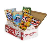MunchPak Mini - 5+ Snacks