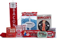 The Bacon And Eggs (Hold The Eggs) Gift Box