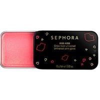 SEPHORA COLLECTION Kiss Kiss Universal Pink Gloss