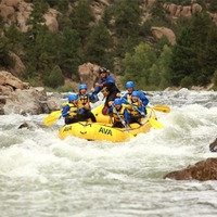 white water rafting gift for dads who have it all