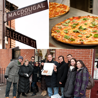 foodie walking tour gift for valentines day