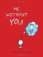 """""""Me Without You"""" By Ralph Lazar And Lisa"""