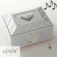 Personalized Ballerina Musical Jewelry Box By..