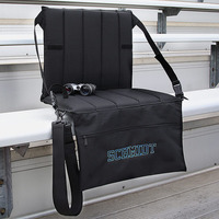Personalized Portable Padded Bleacher Seat
