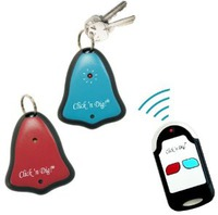 key finder keychain stocking stuffer