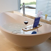 luxury bath caddy gift for daughter