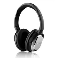 NoiseHush Noise-Cancelling Headphones