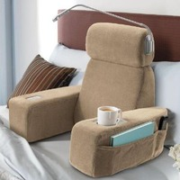 Massaging Bed Rest
