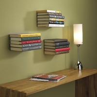 Hidden Book Shelf