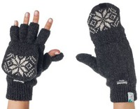 fingerless texting gloves gift for teen girl