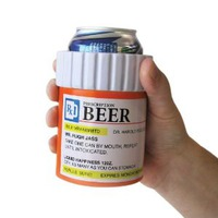 Prescription Beer Kooler