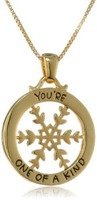 """You're One Of A Kind"" Necklace"