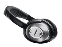 Bose QuietComfort Noise Cancelling Headphones