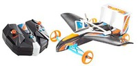 hot wheels remote control flying car toys for your nephew