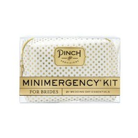 minimergency kit stocking stuffer idea
