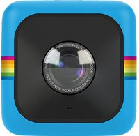 tiny polaroid HD video cube gift for tween