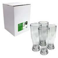 unbreakable beer glasses practical gift