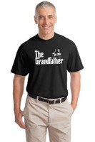 the grandfatherfunny tee shirt gift for grandfathers