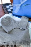Cashmere Gift Box (Hat, Gloves, Scarf)