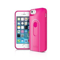 iLuv Selfy Case with camera shutter gift for teen girls