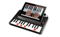 piano keyboard for iPad gift for music lover niece