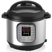 Instant Pot 7-In-1 Pressure Cooker