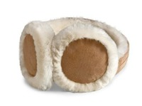 UGG earmuffs gift for trendy teen girl