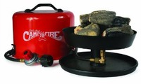 portable propane camp fire for traveling and getting outdoors more in 2016 new year's resolutions tips