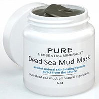 PURE mud mask spa gift for women