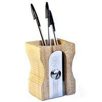 Pencil Sharpener Desk Tidy