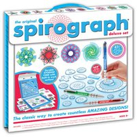 spirograph design toy for niece