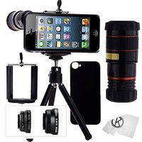 iphone camera lens kit gift for creative teen girl