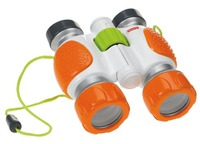 Tough Explorers Binoculars