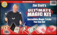 totally amazing Magician kit gift for tweens