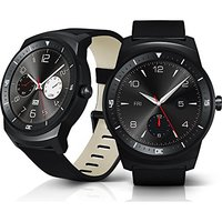 LG Oled Smart Watch