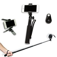 Gorilla Gear TM Complete Selfie Kit